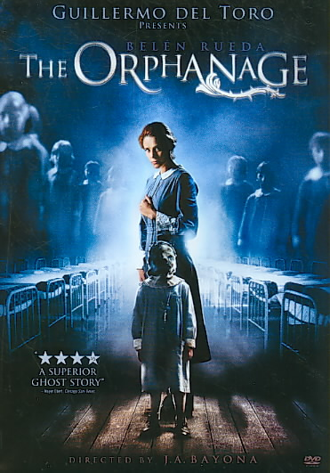 ORPHANAGE BY RUEDA,BELEN (DVD)