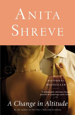 A Change in Altitude By Shreve, Anita