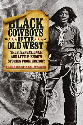 Black Cowboys of the Old West By Wagner, Tricia Martineau
